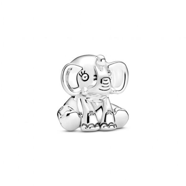PANDORA Charm Cute Squirrel - 799088C00