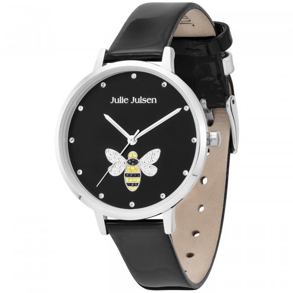 Julie Julsen Damenuhr Bee - JJW1072SL-1
