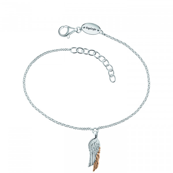Engelsrufer Armband Twist Flügel - ERB-WINGDUO-BIR