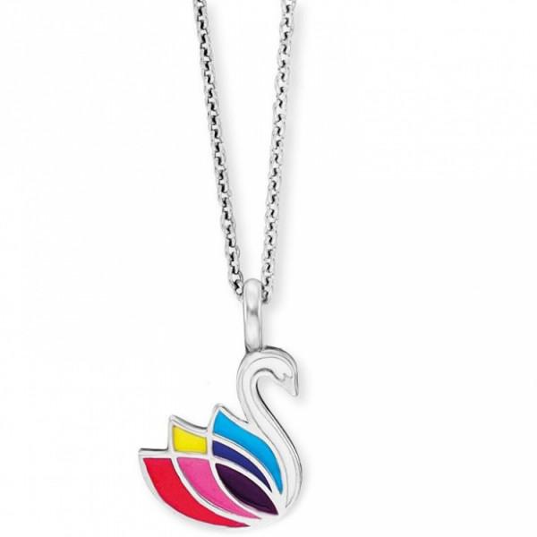 Herzengel Halskette Schwan - HEN-SWAN
