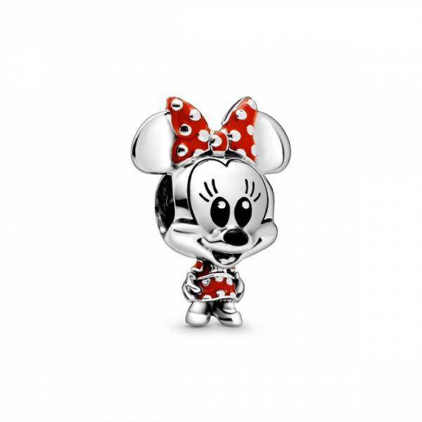 PANDORA Disney Charm Minnie Maus - 798905C01