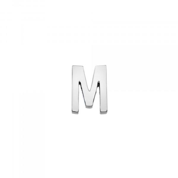 Hot Diamonds Storyteller Anhänger Buchstabe M